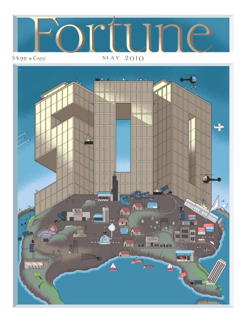 Fortune May 2010